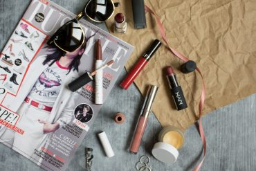 My go-to lipsticks