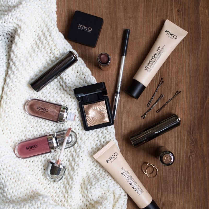 5 best products from kiko milano