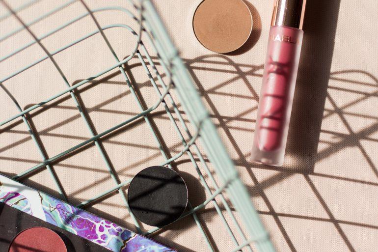 Nabla cosmetics haul