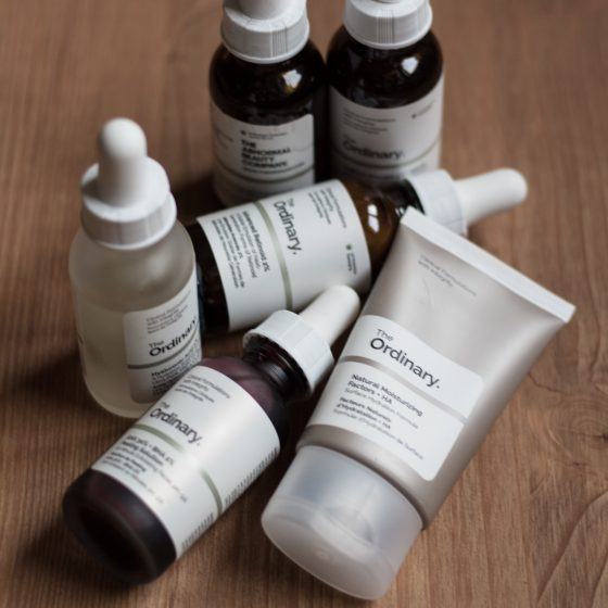 the ordinary first impressions