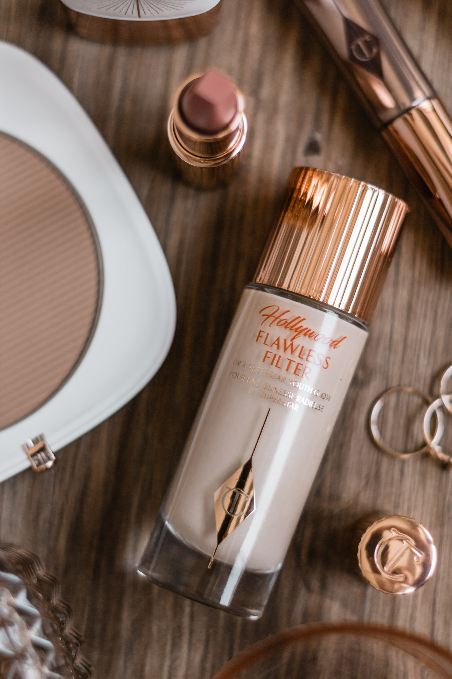 Charlotte Tilbury Hollywood Flawless Filter