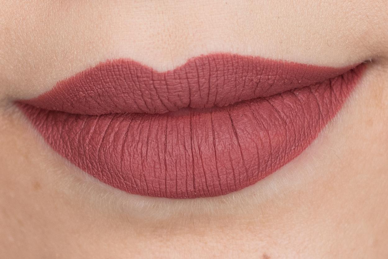 Nudestix burgundy lip pencil babeboss set