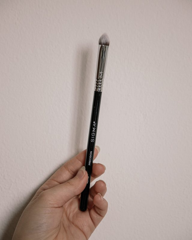Sigma Dimensional Brushes 4DHD Precision Brush