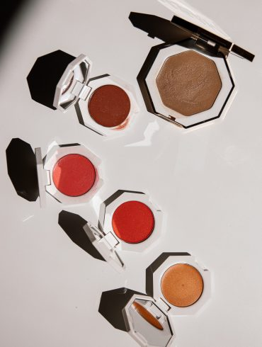 Fenty Cheeks Out Freestyle Cream Blushes and Bronzers