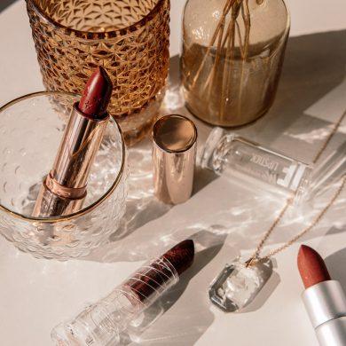 7 Fall Lipsticks
